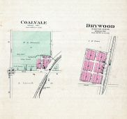 Coal Vale, Drywood, Crawford County 1906